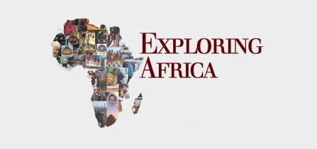 Exploring Africa: Curricula andMore