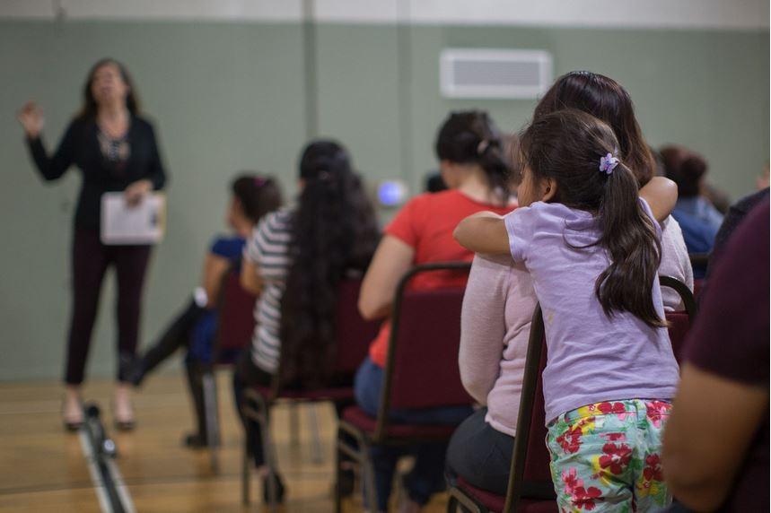 Schools Address DeportationFears
